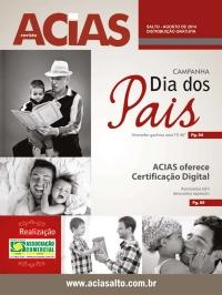Revista ACIAS - Agosto/2014