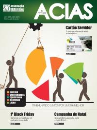 Revista ACIAS - Dezembro/2015
