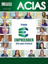 Revista ACIAS - Maio/2016