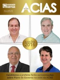Revista ACIAS - Agosto/2016