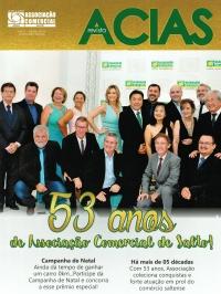 Revista ACIAS - Novembro/2017
