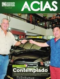 Revista ACIAS - Março/2018