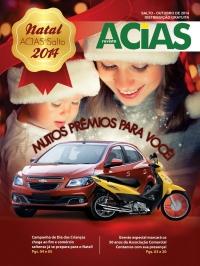 Revista ACIAS - Outubro/2014
