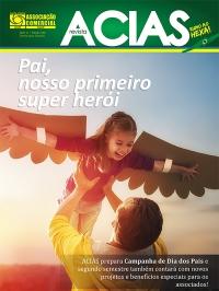 Revista ACIAS - Agosto/2018