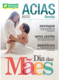 Revista ACIAS - Abril de 2019