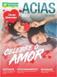 Revista ACIAS - Maio de 2019