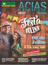 Revista ACIAS - Junho 2019