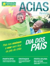 Revista ACIAS - Julho 2019