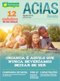 Revista ACIAS - Agosto 2019