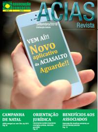 Revista ACIAS - Setembro 2019