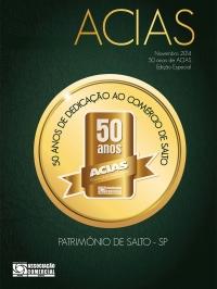 Revista ACIAS - Dez/2014 - 01