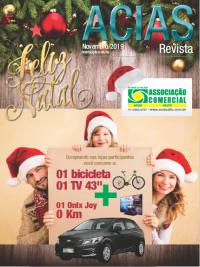 Revista ACIAS - Novembro 2019