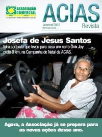 Revista ACIAS - Janeiro 2020