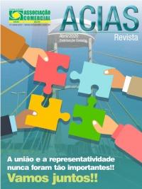 Revista ACIAS - Abril/Maio de 2020