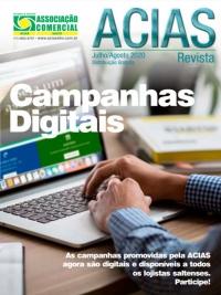 Revista ACIAS - Julho/Agosto 2020