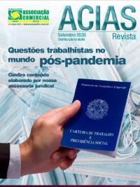 Revista ACIAS - Setembro 2020
