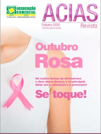 Revista ACIAS - Outubro 2020