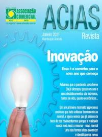 Revista ACIAS - Janeiro 2021