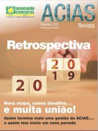 Revista ACIAS - Fevereiro 2021