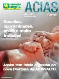 Revista ACIAS - Março 2021