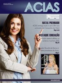 Revista ACIAS - Fevereiro/2015