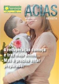 Revista ACIAS - Maio 2021