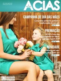 Revista ACIAS - Abril/2015