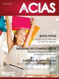 Revista ACIAS - Junho/2015