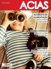 Revista ACIAS - Agosto/2015