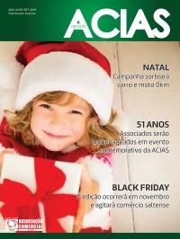 Revista ACIAS - Outubro/2015